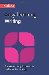 Collins Easy Learning Writing (2nd Edition) ISBN: 9780008100827