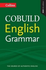 Collins COBUILD English Grammar (4th Edition) ISBN: 9780008135812