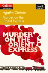 COER3 Murder on the Orient Express with Audio Download ISBN: 9780008249670