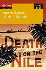 COER3 Death on the Nile with Audio Download ISBN: 9780008249687