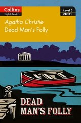 COER3 Dead Man's Folly with Audio Download ISBN: 9780008249700