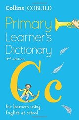 Collins COBUILD Primary Learner's Dictionary (3rd Edition) (Ages 7+) ISBN: 9780008253196