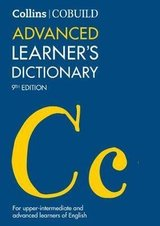 Collins COBUILD Advanced Learner's Dictionary (9th Edition) ISBN: 9780008253219