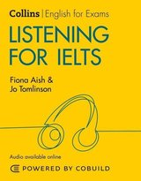 Collins Listening for IELTS 5 - 6+ (B1+) (2nd Edition) ISBN: 9780008367527