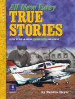 All New Easy True Stories ISBN: 9780131182653