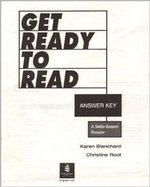 Get Ready to Read Answer Key ISBN: 9780131523852