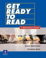 Get Ready to Read Student Book ISBN: 9780131776487