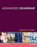 Advanced Grammar Student's Book ISBN: 9780133041804