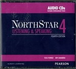 NorthStar (4th Edition) Listening & Speaking 4 Classroom Audio CDs ISBN: 9780133382099