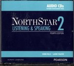 NorthStar (4th Edition) Listening & Speaking 2 Classroom Audio CDs ISBN: 9780133382181