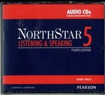 NorthStar (4th Edition) Listening & Speaking 5 Classroom Audio CDs ISBN: 9780133382204