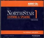 NorthStar (4th Edition) Listening & Speaking 1 Classroom Audio CDs ISBN: 9780133382266