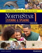 NorthStar (4th Edition) Listening & Speaking 1 Student Book (International Edition) ISBN: 9780134049809