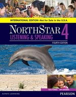 NorthStar (4th Edition) Listening & Speaking 4 Student Book (International Edition) ISBN: 9780134049823