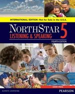 NorthStar (4th Edition) Listening & Speaking 5 Student Book (International Edition) ISBN: 9780134049830