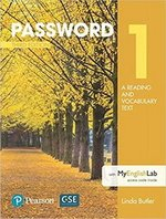 Password (3rd Edition) 1 (A1) Student Book with Essential Online Resources ISBN: 9780134399348