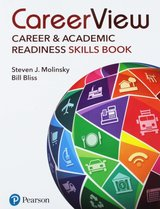 CareerView: Career and Academic Readiness Skills Book ISBN: 9780135165317