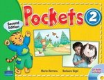 Pockets (2nd Edition) 2 DVD ISBN: 9780136038825