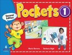 Pockets (2nd Edition) 1 DVD ISBN: 9780136039013