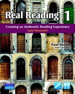 Real Reading 1 (Beginner / Elementary) Student's Book with MP3 Files ISBN: 9780136066545