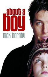 About a Boy ISBN: 9780141007335