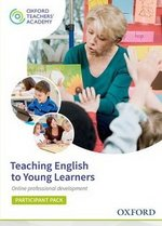 Oxford Teachers' Academy: Teaching English to Young Learners: Online Professional Development Participant Code Card ISBN: 9780194003292