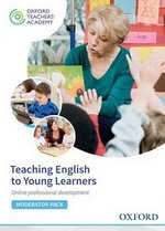 Oxford Teachers' Academy: Teaching English to Young Learners: Online Professional Development Moderator Code Card ISBN: 9780194003353