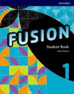 Fusion 1 Student's Book ISBN: 9780194016278