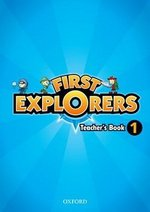 First Explorers 1 Teacher's Book ISBN: 9780194027083