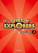 First Explorers 2 Teacher's Book ISBN: 9780194027090