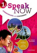 Speak Now 1 Student Book with Internet Access Card ISBN: 9780194030151