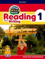 Oxford Skills World 1 Reading with Writing Student's Book / Workbook ISBN: 9780194113465