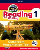 Oxford Skills World 1 Reading with Writing Classroom Presentation Tool ISBN: 9780194115421