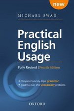 Practical English Usage (4th Edition) Book ISBN: 9780194202435