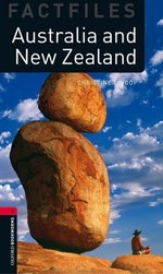 OBL Factfiles 3 Australia and New Zealand ISBN: 9780194233903