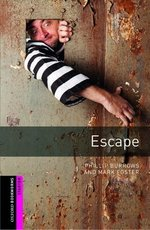 OBL Starter Escape ISBN: 9780194234122