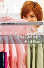OBL Starter The Girl with Red Hair ISBN: 9780194234351