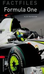 OBL Factfiles 3 Formula One ISBN: 9780194236478
