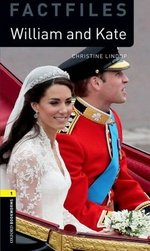 OBL Factfiles 1 William and Kate ISBN: 9780194236683