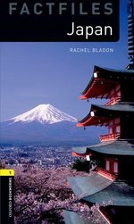 OBL Factfiles 1 Japan ISBN: 9780194236690