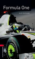 OBL Factfiles 3 Formula One Book with Audio CD ISBN: 9780194237758