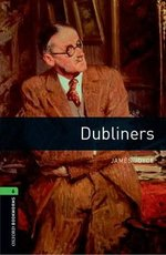 OBL6 Dubliners with MP3 Audio Download ISBN: 9780194638128