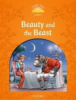 CT5 (2nd Edition) Beauty and the Beast ISBN: 9780194239387