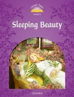 CT4 (2nd Edition) Sleeping Beauty ISBN: 9780194239547