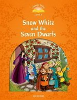 CT5 (2nd Edition) Snow White and the Seven Dwarfs ISBN: 9780194239585