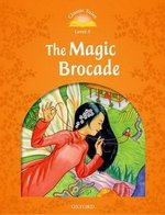 CT5 (2nd Edition) The Magic Brocade ISBN: 9780194239622