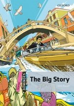 Dominoes Starter The Big Story ISBN: 9780194247108
