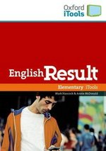 English Result Elementary Teacher's Guide with iTools CD-ROM ISBN: 9780194300216