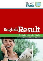 English Result Pre-Intermediate Teacher's Guide with iTools CD-ROM ISBN: 9780194300247