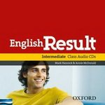 English Result Intermediate Class Audio CDs (2) ISBN: 9780194305129